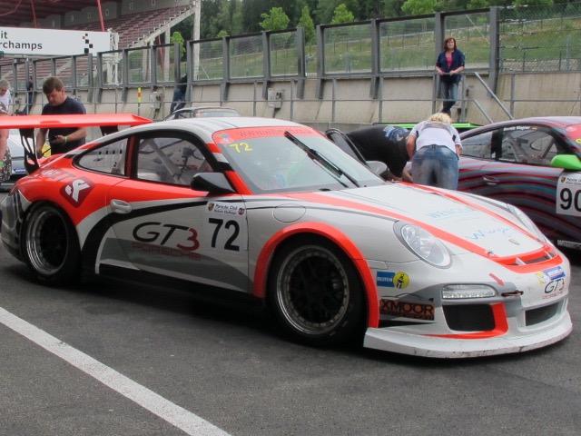 Porsche Colin 2